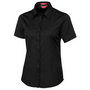 JBs Ladies Urban S/S Poplin Shirt
