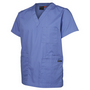 JBs  Unisex Scrubs Top
