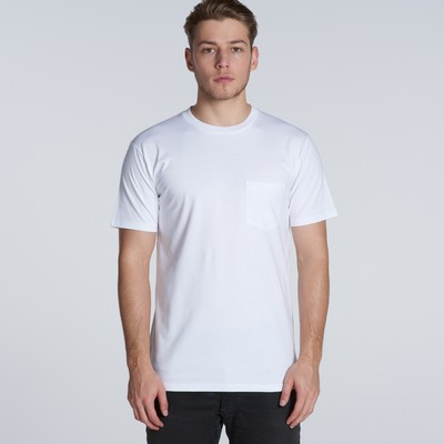 Picture of Classic Pocket Tee (new)