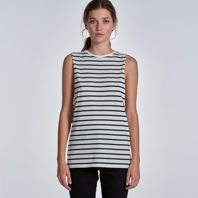 Picture of Barnard Stripe Tank (new)