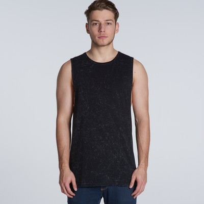 Picture of Acid Wash Barnard Tank (new)
