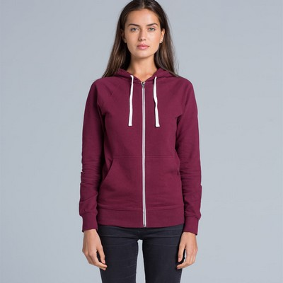 Picture of Traction Zip Hood