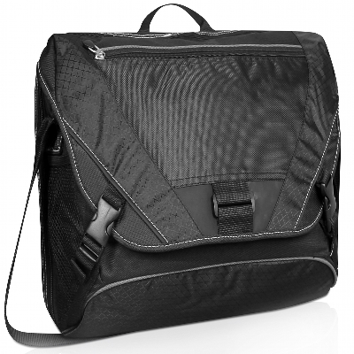 Picture of Torque Satchel Black