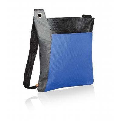 Picture of Conference Zippered Tote Royal