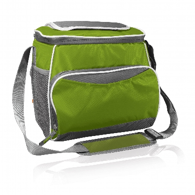 Picture of Below Zero Sports Cooler Lime