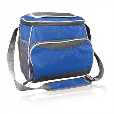 Picture of Below Zero Sports Cooler Royal