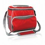 Below Zero Sports Cooler Red