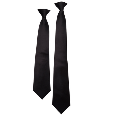 Picture of JBs Clip On Tie (5 Pack)