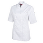 JBs Ladies S/S Vented Chefs