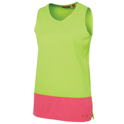 Picture of JBs Hv Ladies Trad Singlet