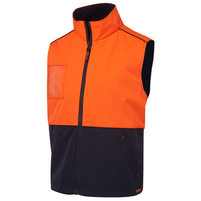 Picture of JBs Hi Vis A.T. Vest