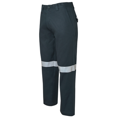 Picture of JBs Mercerised Work Trouser With 3M Tape