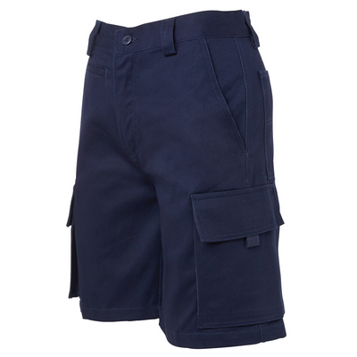 Picture of JBs Ladies Multi Pocket Short