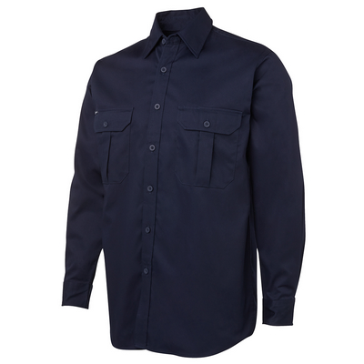 Picture of JBs L/S 190G Work Shirt