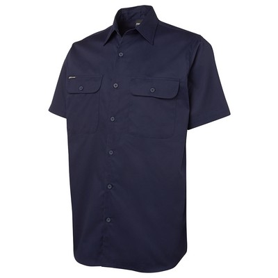 Picture of JBs S/S 150G Work Shirt