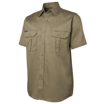 Picture of JBs S/S 190G Work Shirt