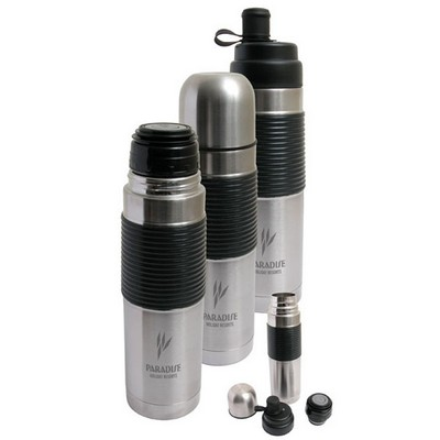 Picture of Flask/Sports Bottle Combo