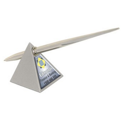 Picture of Pyramid Pen Holder