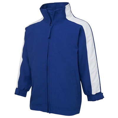 Picture of Podium Kids Warm Up Jacket