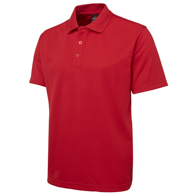 Picture of Podium S/S Poly Polo