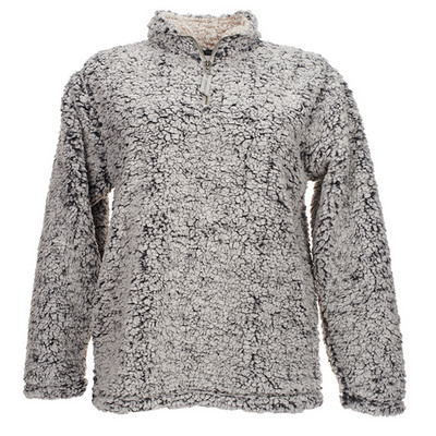 Picture of J.America Youth Epic Sherpa 1/4 Zip
