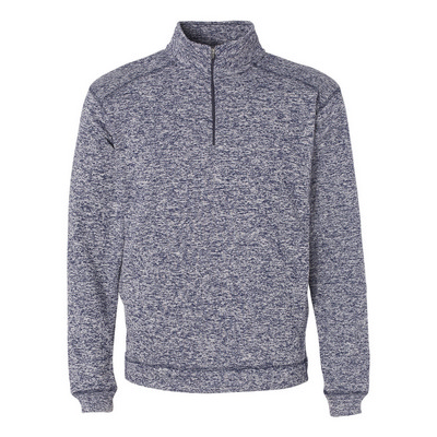 Picture of J.America Cosmic P/Fleece 1/4 Zip