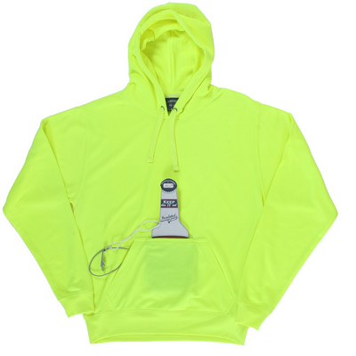 Picture of J.America Tailgate P/Fleece Hood