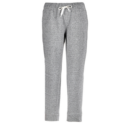 Picture of J.America Peppered Fleece Jogger