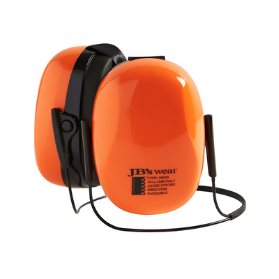 Picture of JBs 32Db Supreme Ear Muff  With Nb