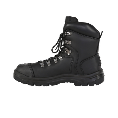 Picture of JBs 7 Eyelet Lace Up Boot