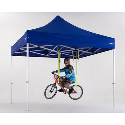 Professional Printed Promotional Products  3x3 MARQUEE