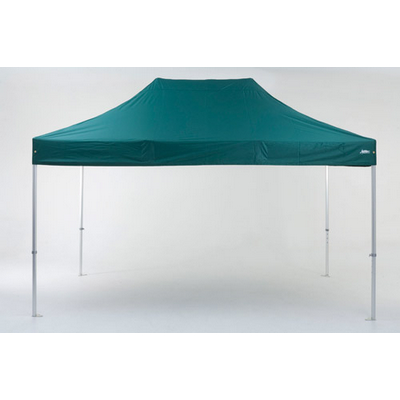 Picture of 3x4.5 MARQUEE - WITH FRAME AND CANOPY - Heavy Duty Aluminium 50mm Frame