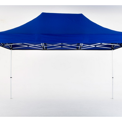 Picture of 3x4.5 MARQUEE - WITH FRAME AND CANOPY - Prolite Aluminium 40mm Frame