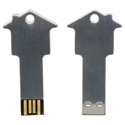 Picture of House USB Key 2GB