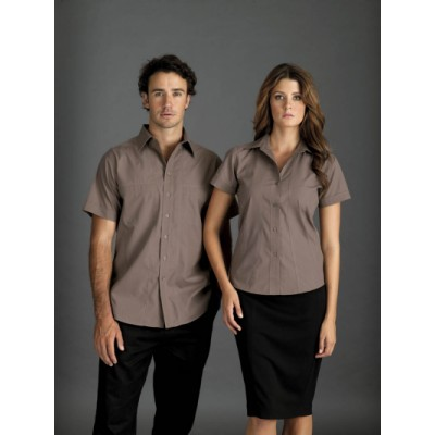Picture of Ladies Aston Short Sleeve