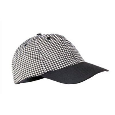 Picture of Small Check Baseball Cap