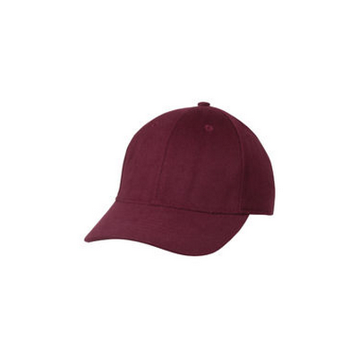 Picture of Burgundy Baseball Cap