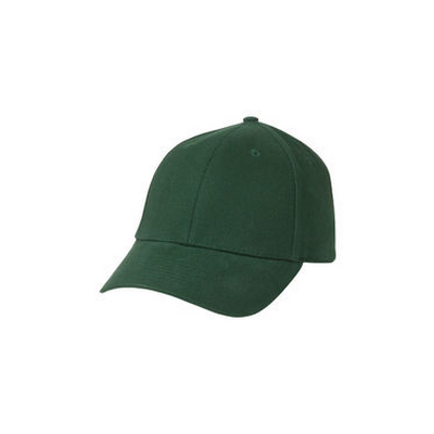 Picture of Hunter Green Baseball Cap