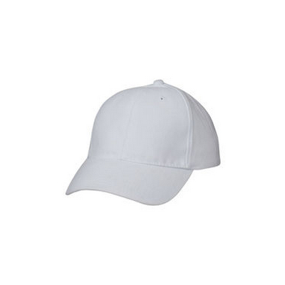 Picture of White Baseball Cap