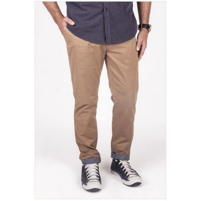 Picture of Mens Cafe Chino Pant