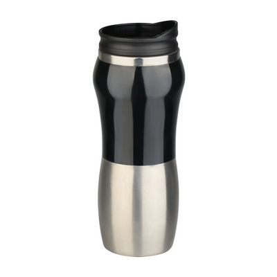 Picture of 400ml Stainless Steel Coffee Tumbler