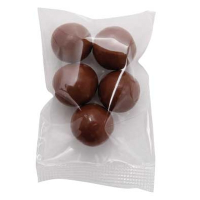 Picture of Small Confectionery Bag - Malt Balls