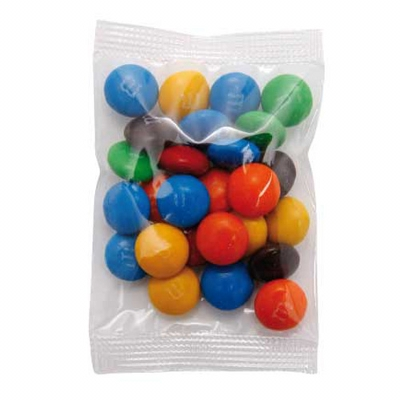 Picture of Small Confectionery Bag - M&M's