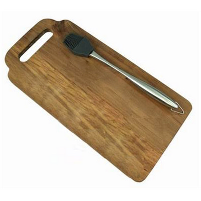Picture of Great Outdoors Marinating Brush and Board Set
