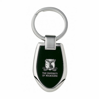 Picture of Le Mans Shield Keychain