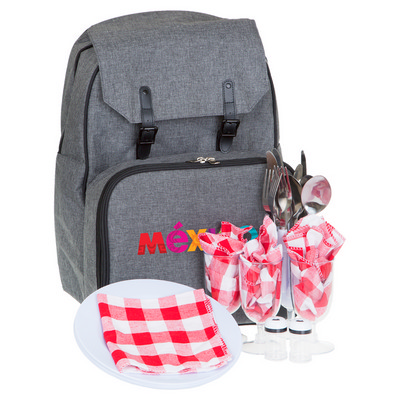 Picture of Urban Explorer Picnic Backpack