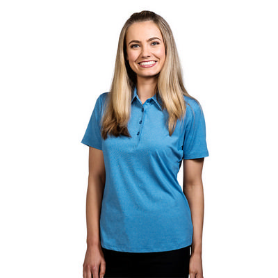 Picture of Sporte Leisure Ladies Hype Polo Shirt