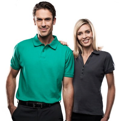 Picture of Sporte Leisure Mens Liberty Polo Shirt