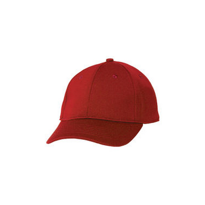Picture of Red Cool Vent Baseball Cap