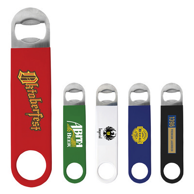 Picture of Bartenders Vinyl Bottle Opener